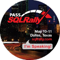 SQLRally Dallas