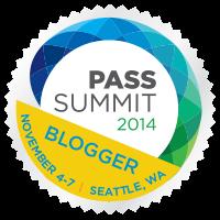 scaled pass-summit-2014-blogging-badge