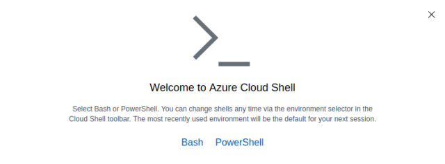 Introduction to Azure Cloud Shell | tenbulls co uk