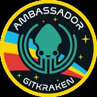 GitKraken Ambassador